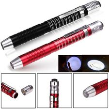 Camping 9000lM Protable Mini Powerful Torch Flashlight Pen Q5 LED AAA Battery