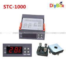 12/24/110/220V STC-1000 Temperature Controller Temp Sensor Thermostat Control