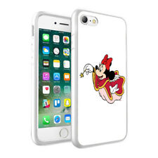 Disney Minnie Mouse Design Case Skin Phone Cover For Various Model 0033