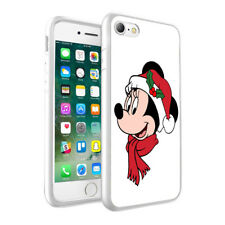Disney Minnie Mouse Design Case Skin Phone Cover For Various Models 0069