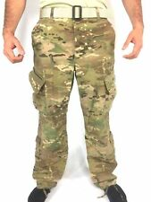 New USGI Multicam OCP Pants, Flame Insect Resistant Army Uniform Trousers