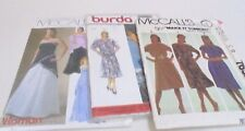 Ladies Clothing sewing patterns Select a Pattern SIZES FROM 14-28 UNCUT PATTERNS