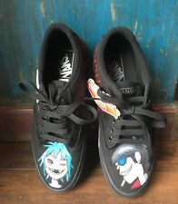 Custom Painted shoes - hand painted VANS or Generic shoes