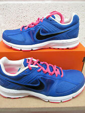 nike womens air relentless 3 MSL running trainers 616597 405 sneakers shoes