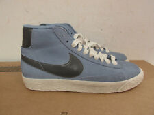 Nike Womens Blazer High (Vntg) Nd Hi Top Trainers 512709 401 sneakers SAMPLE