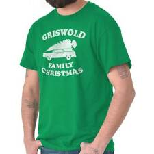 Griswold Family Christmas Vacation Cool Gift Cute Edgy Funny T-Shirt Tee