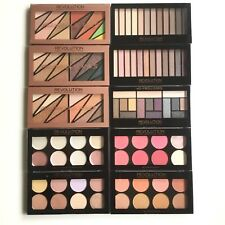 NEW Makeup Revolution Eyeshadow Blush Bronzer Contour Highlight Palette CHOOSE