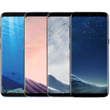 Samsung Galaxy S8 PLUS 64GB G950 Android GSM Unlocked 4G LTE Smartphone