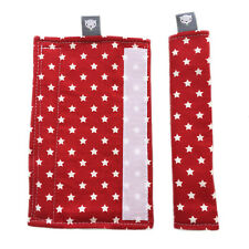 Pushchair Strap Covers 4 Bugaboo Cameleon 3rd Generation Pushchairs ONLY