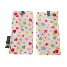 strap covers for Ergo baby carrier, drool pads, teething, london, guards fabric