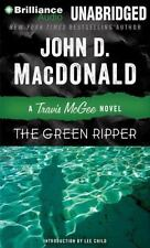 The Green Ripper (Travis McGee Mysteries) by MacDonald, John D. in New