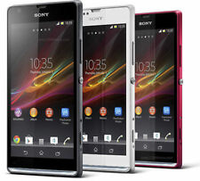 """Sony Xperia SP M35h C5303 Original Unlocked  4.6""""  Wi-Fi 8MP Android Smartphone"""