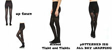 Spanx Uptown Best For Boots or Ribbed Tight-end Tights Girls Best Friend black A