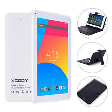 XGODY 9'' inch HD Android 5.1 Tablet PC Quad Core 8GB Dual Camera WiFi Bluetooth