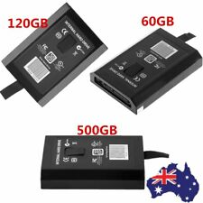 60GB/120GB/500GB HDD Internal Hard Drive Disk for Xbox 360 Slim Console Game AO