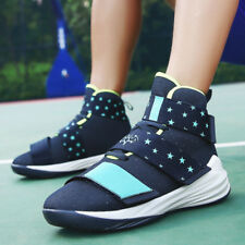 Mens breathable Running Walking Lightweight Trainers Sneakers Basketball shoes