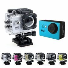 Mini DV Sport Action Camcorder HD Video Camera SJ4000 Waterproof Camcorders