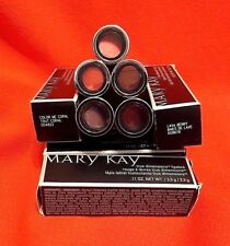 Mary Kay TRUE DIMENSIONS LIPSTICK, Pick your Shade, Hard to Find Colors