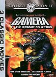 Gamera - The Ultimate Collection DVD *NEW & SEALED*