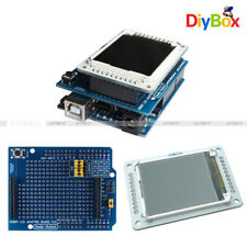 1.8'' inch 128x160 TFT LCD + Shield Module Adapter SPI Interface for Arduino