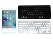 Bluetooth 3.0 Tablet QWERTY Keyboard for Acer Iconia Tab A200-10R16M (10.1