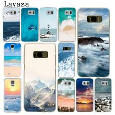 Fashion Case Cover For Samsung Galaxy S7 Edge S6 S8 S9 Plus Skin Covers N0637