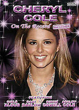 Cheryl Cole - On The Record (DVD, 2010) new freepost