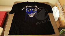 METALLICA - Minneapolis, Minnesota Concert 09/04/2018 WorldWired/ GILDAN T-shirt