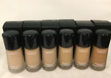 MAC Mineralize Moisture SPF 15 Foundation 30ml/1.0oz CHOOSE YOUR SHADE New!
