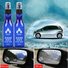 PRO Car Glass Rainproof Agent Front Windshield & Rearview Mirror ProtectCoating