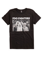 FOO FIGHTERS OLD MEN T-SHIRT