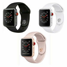 Apple Watch Series 3 38mm 42mm GPS + LTE - Space Gray Silver Gold