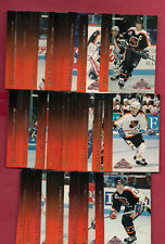 1993/94 SCORE PINNACLE HOCKEY ALL-STARS CANADIAN VERSION (1-45) U-Pick from list