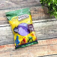 Crayola Model Magic 4 oz each Clay Reusable Air Dry 2 Pack Lot {8oz. in lot}