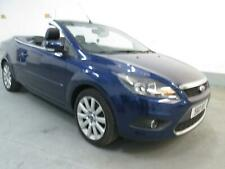 FORD FOCUS 2.0 CC-3 AUTOMATIC