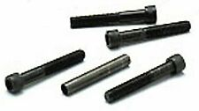 Milodon 81129 Main Cap Bolts Small Block Chevy With Milodon Main Caps For use wi
