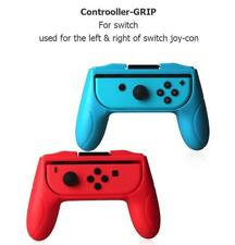 Bracket Controller Handle Handheld Holder Grip Kit for Nintendo Switch Joy-Con