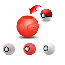 Portable Protective Case Cover for Nintendo Switch Poke Ball Plus Eevee Game Bag