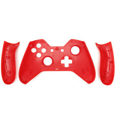 Soft Touch Front Housing Shell Faceplate Replacement for Xbox One Game