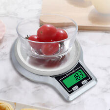 5kg/1g 3kg/0.1g Digital Electronic Kitchen Food Diet Postal Scale Weight Balance