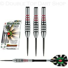 Harrows Boxer Feature Groove 90% Tungsten Darts