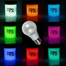 Glow in the Dark Aqua, Green, Blue, Purple, Red, White, Orange, Luminous, glowin