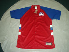 MAJESTIC SAN DIEGO CLIPPERS SHOOTING SHIRT