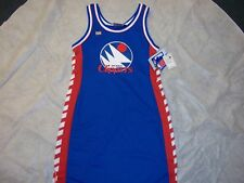 WOMENS HARDWOOD CLASSIC SAN DIEGO CLIPPERS JERSEY DRESS