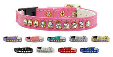 Crystal Jeweled Cat Safety with Break Away Collar