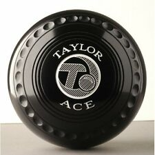 Taylor Ace Black Bowls Set of 4