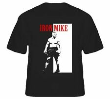 Mike Tyson Scarface style Hip Hop  T Shirt