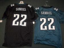 ASANTE SAMUEL #22 PHILADELPHIA EAGLES YOUTH REEBOK NFL REPLICA JERSEY
