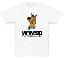 What Would Scooby Do Scooby Doo T Shirt