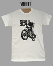 The Great Escape McQueen motorcycle  T Shirt